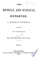 Medical and Surgical Reporter