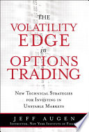 The Volatility Edge in Options Trading Book