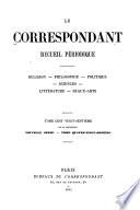 Le Correspondant