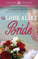 The Look Alike Bride Book PDF
