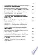 Recent Advances in Social Psychology