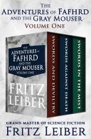 Pdf The Adventures of Fafhrd and the Gray Mouser Volume One Telecharger