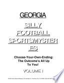 Georgia Silly Football Sportsmysteries
