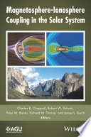 Magnetosphere Ionosphere Coupling in the Solar System Book