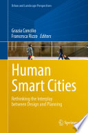 Human Smart Cities Book