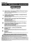 Journal of Global Information Management