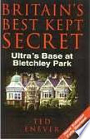 Britain s Best Kept Secret Book
