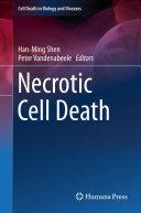 Necrotic Cell Death Pdf/ePub eBook