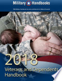 2018 Benefits for Veterans and Dependents Handbook