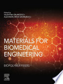 Materials for Biomedical Engineering: Biopolymer Fibers