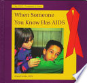 When Someone You Know Has AIDS