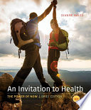 An Invitation to Health  Brief Edition