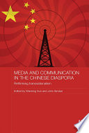 Media and Communication in the Chinese Diaspora Book PDF