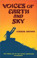 Voices of Earth and Sky Book PDF