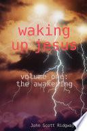 Waking Up Jesus