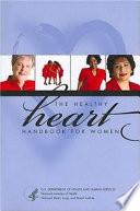 Healthy Heart Handbook for Women Book PDF