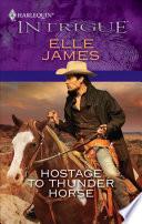 Hostage to Thunder Horse Pdf/ePub eBook