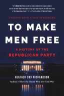 To Make Men Free Pdf/ePub eBook
