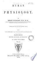 Human Physiology by Robley Dulingson