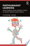 Posthumanist Learning