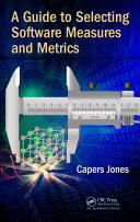 Pdf A Guide to Selecting Software Measures and Metrics Telecharger