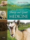 Sheep   Goat Medicine   E Book