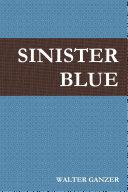 SINISTER BLUE ebook