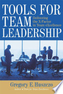 Tools for Team Leadership