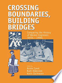 Crossing Boundaries Building Bridges
