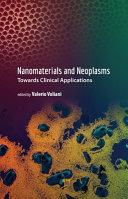 Nanomaterials and Neoplasms