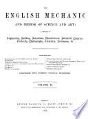 English Mechanic Book