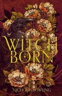 Witchborn Pdf/ePub eBook
