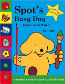 Spot s Busy Day