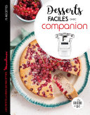 Pdf Desserts faciles avec Companion Telecharger