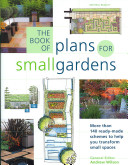 The Book of Plans for Small Gardens