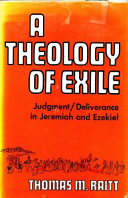 A Theology of Exile