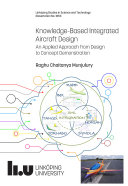 Knowledge-Based Integrated Aircraft Design