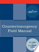 Counterinsurgency Field Manual