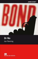 Books - Dr No (Without Cd) | ISBN 9780230035263