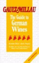 Gault Millau Guide to German Wine