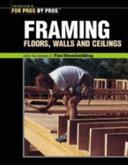 Pdf Framing Floors, Walls, and Ceilings