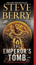 The Emperor s Tomb  with bonus short story The Balkan Escape