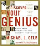 Discover Your Genius Pdf
