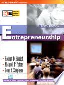 Entrepreneurship 6/E