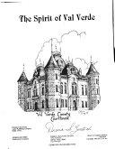 The Spirit of Val Verde