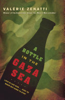 Pdf A Bottle in the Gaza Sea Telecharger