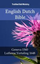 English Dutch Bible No12