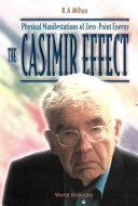 The Casimir Effect Pdf/ePub eBook