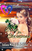 Western Brides: a Bride for Christmas