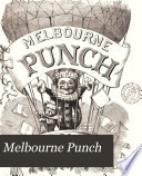 Melbourne Punch Book